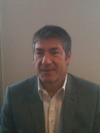 Daniel Crouzal