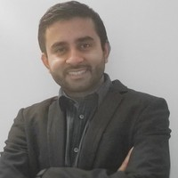 Zahid Jawarhoussen
